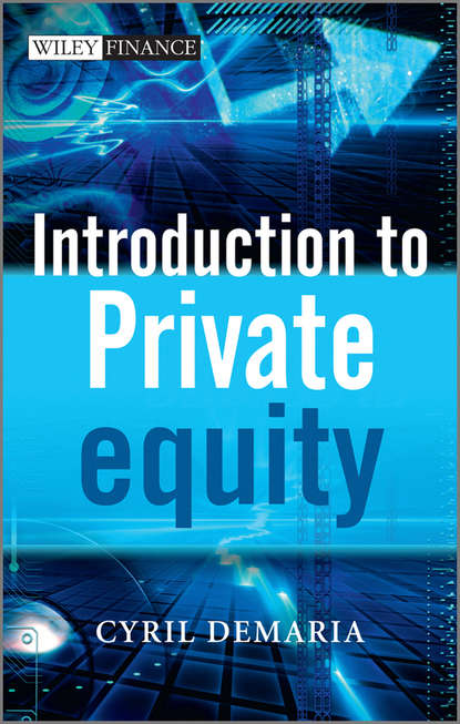 Cyril Demaria Introduction to Private Equity kevin elsäßer value creation of private equity