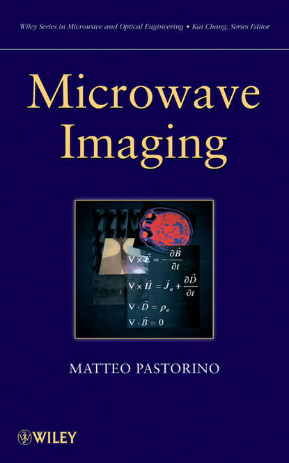 Matteo Pastorino Microwave Imaging microwave imaging for security applications