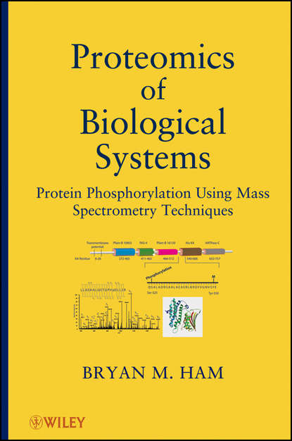 Proteomics of Biological Systems. Protein Phosphorylation Using Mass Spectrometry Techniques