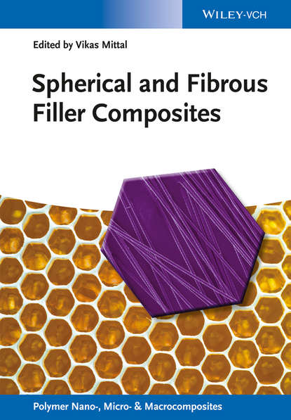 Vikas Mittal Spherical and Fibrous Filler Composites utilization of biomass as reinforcement in polymer composites
