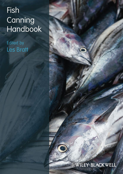 Les Bratt Fish Canning Handbook the safety and shelf life of smoked fish in nigeria