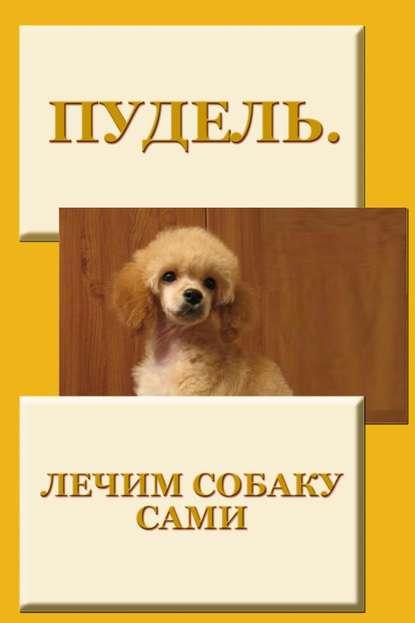 Илья Мельников Пудель. Лечим собаку сами printio веселые пуделя