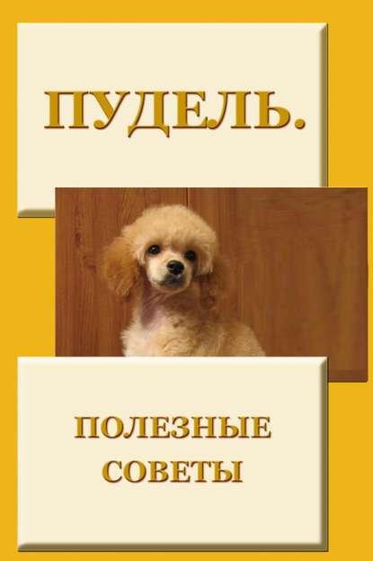 Илья Мельников Пудель. Полезные советы printio веселые пуделя