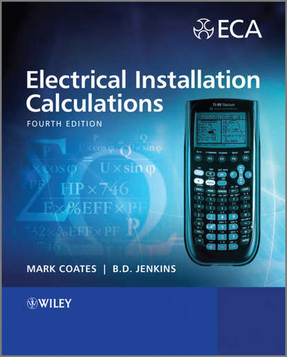 Фото - Jenkins B. D. Electrical Installation Calculations. For Compliance with BS 7671:2008 7 quality steel pliers electrical repair tool