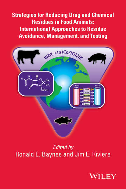 jian wang chemical analysis of antibiotic residues in food Riviere Jim E. Strategies for Reducing Drug and Chemical Residues in Food Animals. International Approaches to Residue Avoidance, Management, and Testing