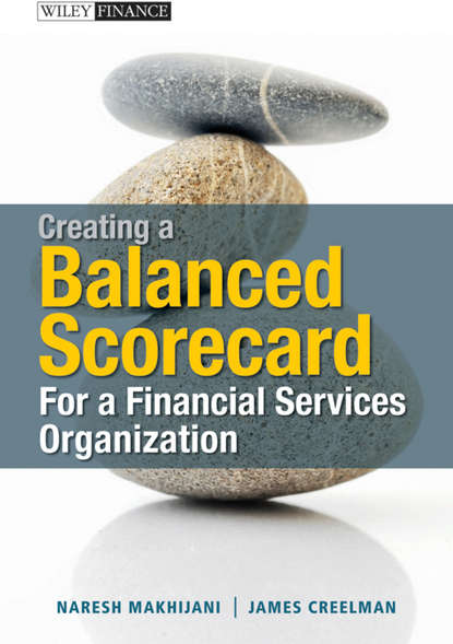 Creelman James Creating a Balanced Scorecard for a Financial Services Organization the effects of market competition and cam on use of balanced scorecard