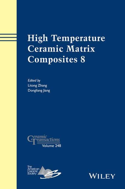 Zhang Litong High Temperature Ceramic Matrix Composites 8