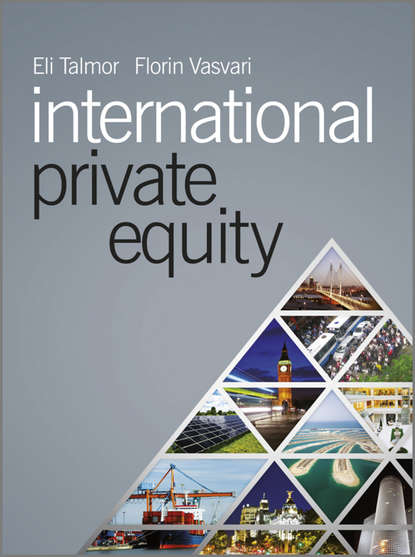 Talmor Eli International Private Equity kevin elsäßer value creation of private equity