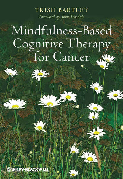 Bartley Trish Mindfulness-Based Cognitive Therapy for Cancer. Gently Turning Towards lead compounds from medicinal plants for the treatment of cancer