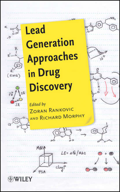 Rankovic Zoran Lead Generation Approaches in Drug Discovery