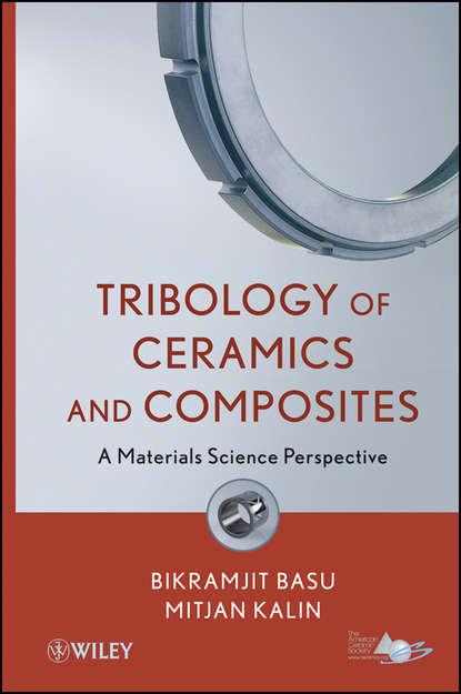 Фото - Kalin Mitjan Tribology of Ceramics and Composites. Materials Science Perspective mineo mizuno advances in bioceramics and biocomposites