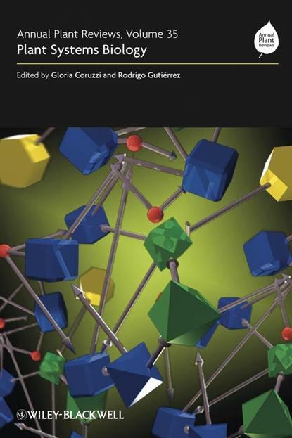 Gutiérrez Rodrigo Annual Plant Reviews, Plant Systems Biology недорого