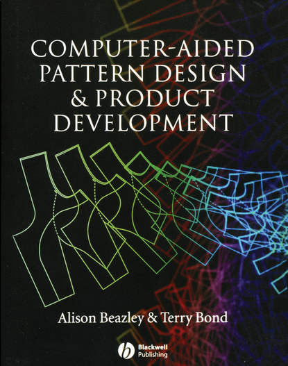 Bond Terry Computer-Aided Pattern Design and Product Development недорого
