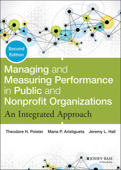 Maria P. Aristigueta Managing and Measuring Performance in Public and Nonprofit Organizations oscar mmbali empowering the community for effective environment management