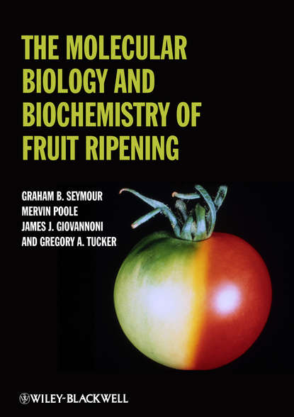 Graham Seymour The Molecular Biology and Biochemistry of Fruit Ripening genetic studies in okra