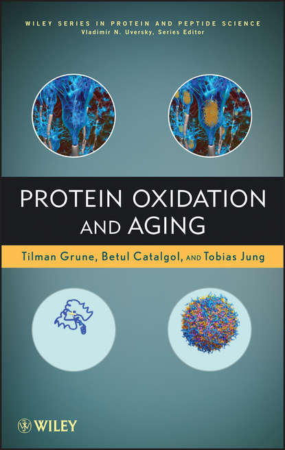 Vladimir Uversky Protein Oxidation and Aging oxidation of sugars