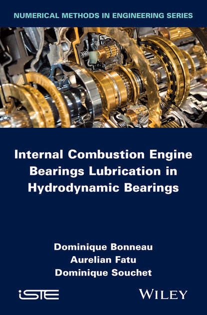 methanol generator fuel engine small micro internal combustion engine oil moving model educational toy mini engine Dominique Bonneau Internal Combustion Engine Bearings Lubrication in Hydrodynamic Bearings