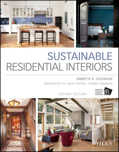 Фото - Annette Stelmack Sustainable Residential Interiors forsyth michael interior finishes and fittings for historic building conservation