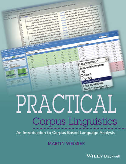 Martin Weisser Practical Corpus Linguistics. An Introduction to Corpus-Based Language Analysis whiddett unix – a practical introduction for use rs