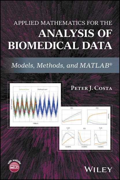 Peter Costa J. Applied Mathematics for the Analysis of Biomedical Data. Models, Methods, and MATLAB analysis and biological evaluation of jordanian olive trees leaves