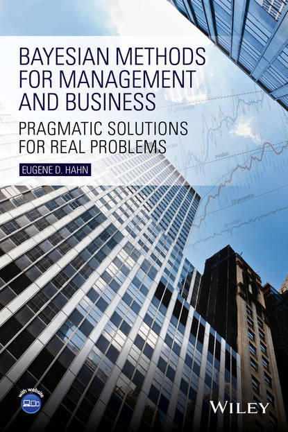 Eugene Hahn D. Bayesian Methods for Management and Business. Pragmatic Solutions for Real Problems bayesian methods for real time pitch tracking