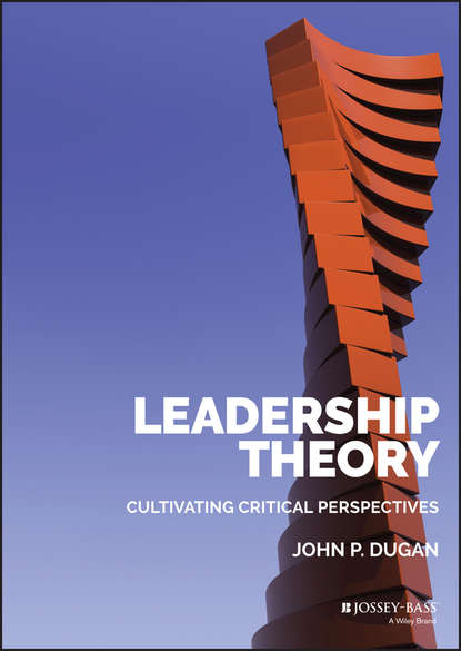 John Dugan P. Leadership Theory. Cultivating Critical Perspectives john dugan p leadership theory facilitator s guide for cultivating critical perspectives