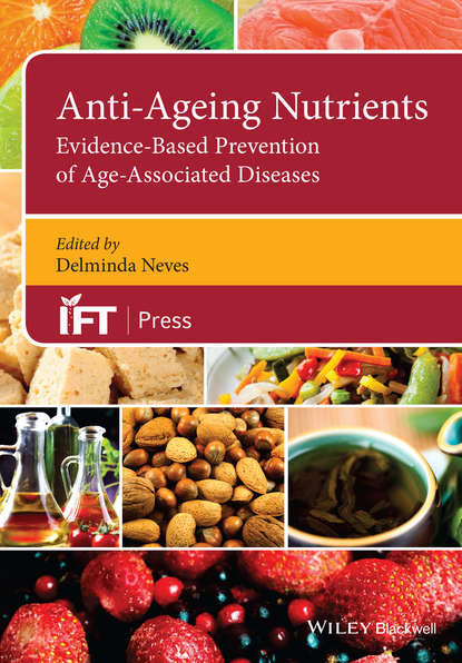 Deliminda Neves Anti-Ageing Nutrients. Evidence-Based Prevention of Age-Associated Diseases hiv prevalence in senegal associated with the sugar daddy phenomenon