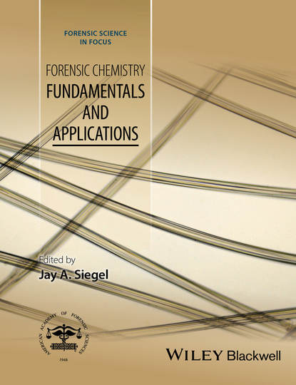 Jay Siegel Forensic Chemistry. Fundamentals and Applications advanced topics in forensic dna typing interpretation