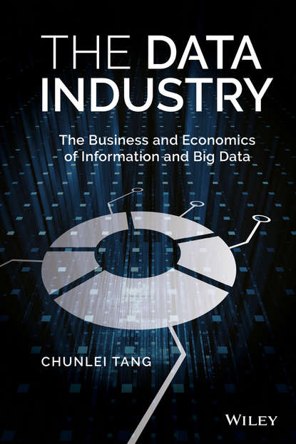 Chunlei Tang The Data Industry. The Business and Economics of Information and Big Data development of small scale food industry cluster in indonesia