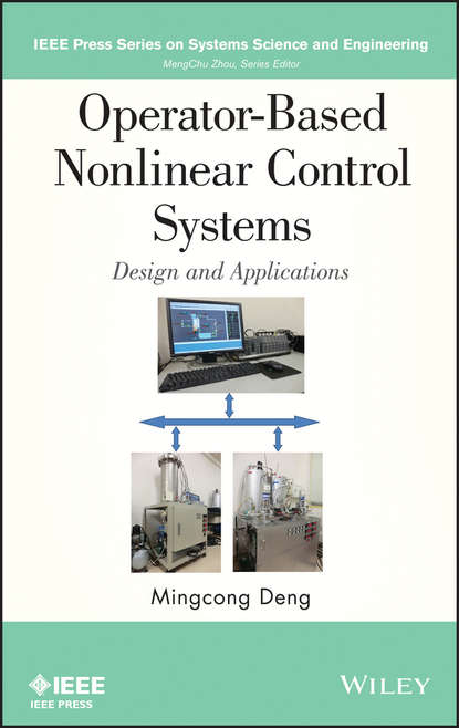 Mingcong Deng Operator-Based Nonlinear Control Systems apply insecticide for mosquito control