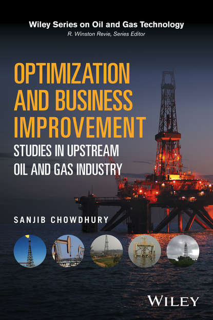 Sanjib Chowdhury Optimization and Business Improvement Studies in Upstream Oil and Gas Industry studies in business cycle theory paper