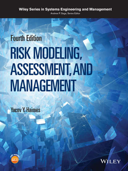 Andrew Sage P. Risk Modeling, Assessment, and Management principles of engineering economic analysis
