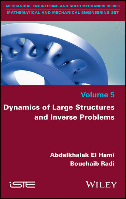 Abdelkhalak El Hami Dynamics of Large Structures and Inverse Problems недорого
