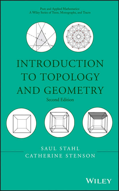 Saul Stahl Introduction to Topology and Geometry an introduction to three dimensional geometry and projection operators
