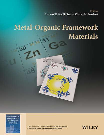 Фото - Группа авторов Metal-Organic Framework Materials группа авторов applications of metal organic frameworks and their derived materials