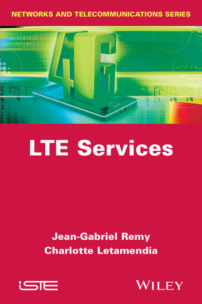 Фото - Jean-Gabriel Rémy LTE Services hossam s hassanein lte lte advanced and wimax