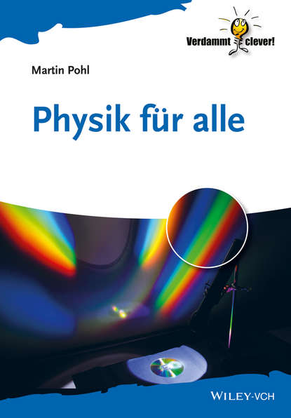 Martin Pohl Physik für Alle недорого