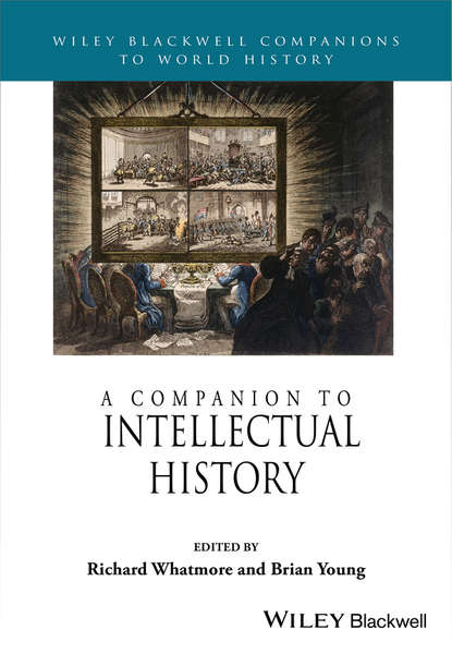Brian Young A Companion to Intellectual History the worldwide history of beads
