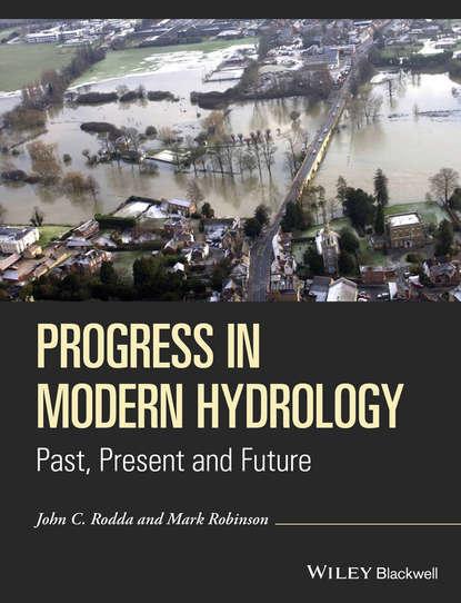 Progress in Modern Hydrology