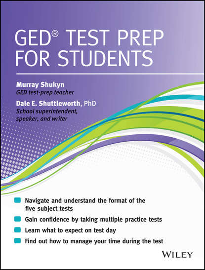 Murray Shukyn GED Test For Students murray shukyn ged mathematical reasoning test for dummies