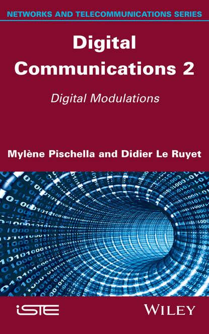 Mylène Pischella Digital Communications 2