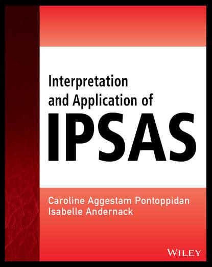 Caroline Aggestam-Pontoppidan Interpretation and Application of IPSAS quality and standards in electronics