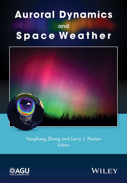 Фото - Yongliang Zhang Auroral Dynamics and Space Weather leap of space