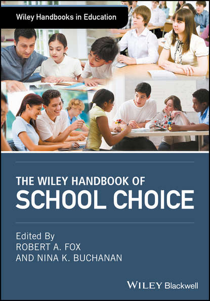 Nina Buchanan K. The Wiley Handbook of School Choice laws relating to the common schools of kansas including official opinions and suggestions to school officers