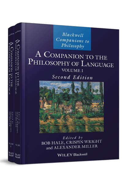 Crispin Wright A Companion to the Philosophy of Language samkhya philosophy a generic view