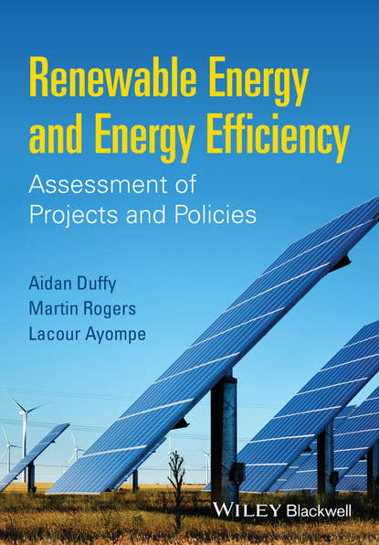 Martin Rogers E. Renewable Energy and Energy Efficiency andrew swift wind energy essentials societal economic and environmental impacts