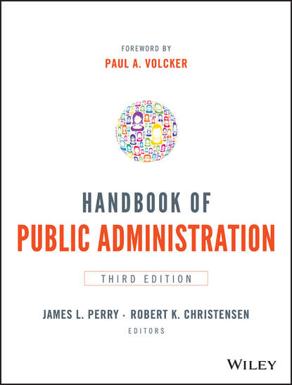 Фото - James L. Perry Handbook of Public Administration rosanna casper the big book of 30 day challenges 60 habit forming programs to live an infinitely better life unabridged