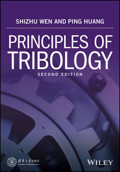 Shizhu Wen Principles of Tribology philip bartlett n bioelectrochemistry fundamentals experimental techniques and applications