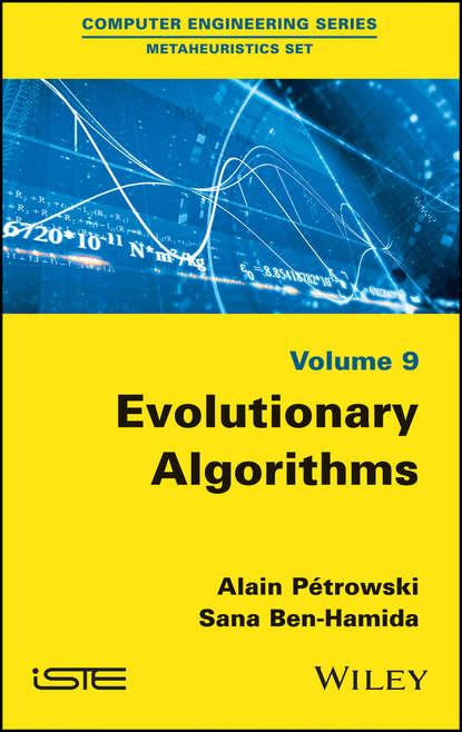 Alain Petrowski Evolutionary Algorithms spectral method for continuous optimal control problems