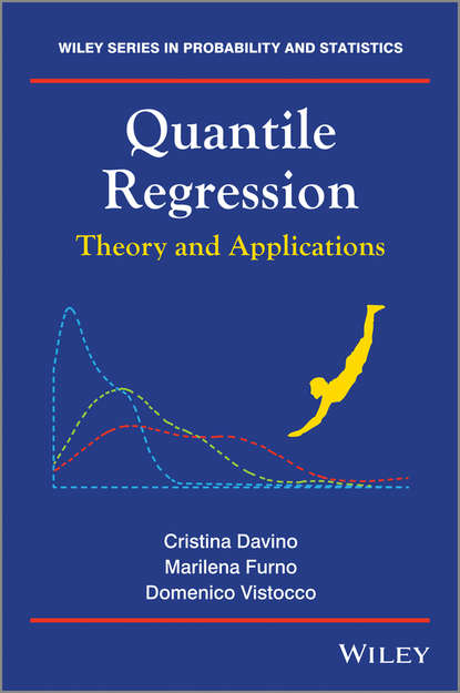 Фото - Marilena Furno Quantile Regression lukasz prochownik linear predictive regression framework